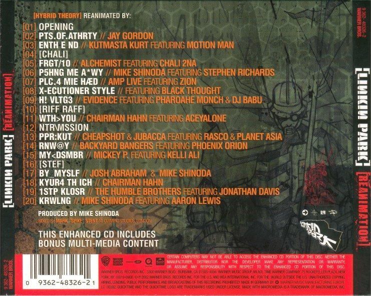 linkin park greatest hits download rar